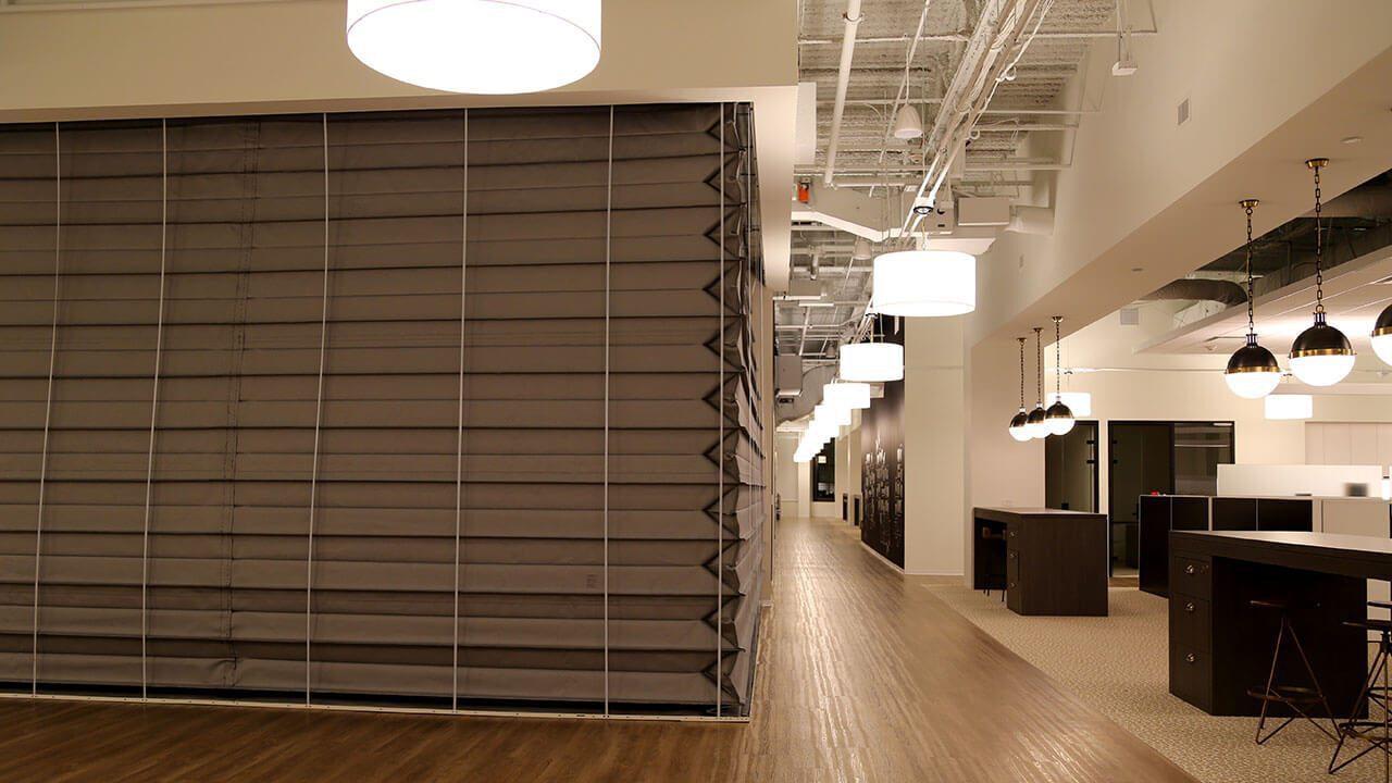 M4000 • Spanx Corporate Offices • Atlanta, GA